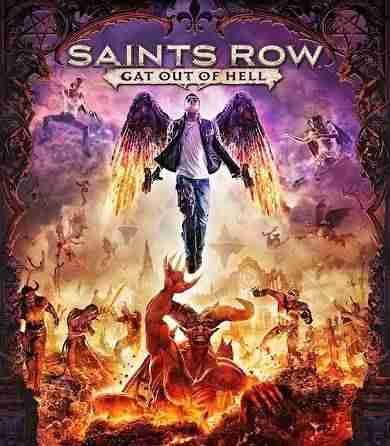 Descargar Saints Row Gat out of Hell [ENG][DUPLEX] por Torrent